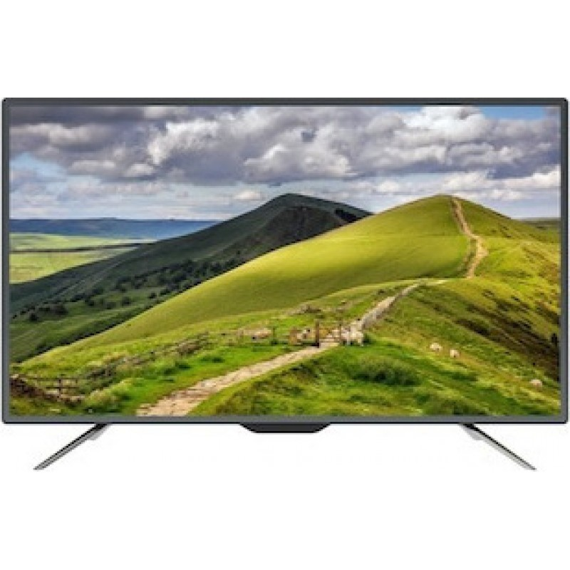 "IQ LED-4003SMT Τηλεόραση 40"" LED - Full HD - Smart"