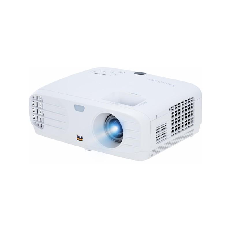 Viewsonic PX-700HD, Full HD 1080p (1920×1080), 3.500 Lumens