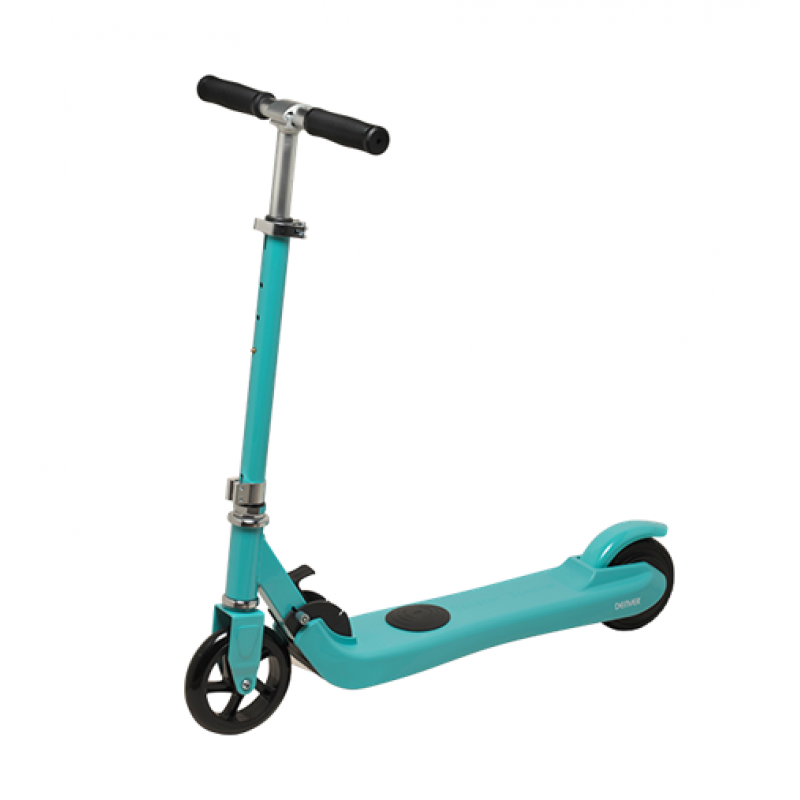 DENVER SCK-5300 Kids Kick Electric Scooter (Ηλεκτρικό Πατίνι) Blue