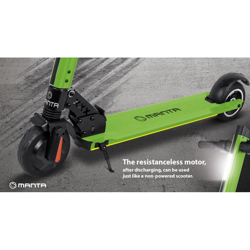 MANTA MES605 Sabre e-Scooter 6'' 250W