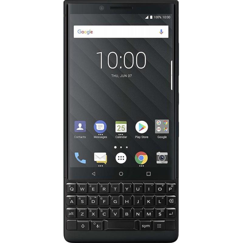 Blackberry Key2 (6GB RAM/128GB ROM) Dual SIM
