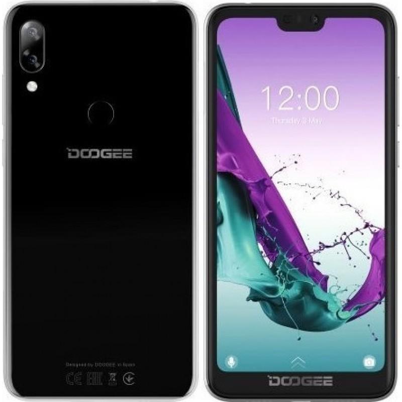 DOOGEE Y7 Dual Sim Octa-Core 3GB/32GB Black