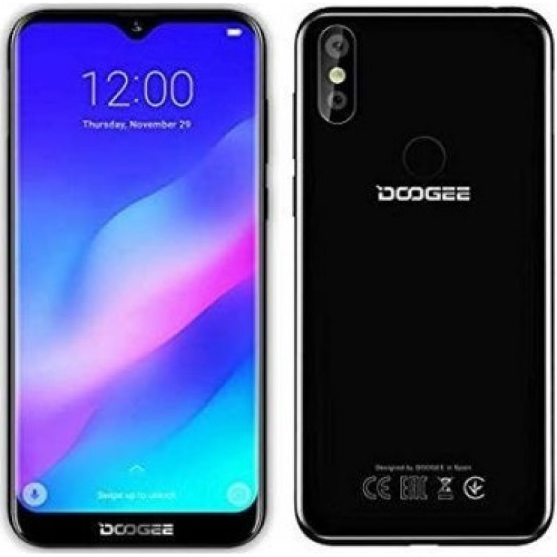 DOOGEE Y8 PLUS Dual Sim 32GB RAM/3 GB ROM