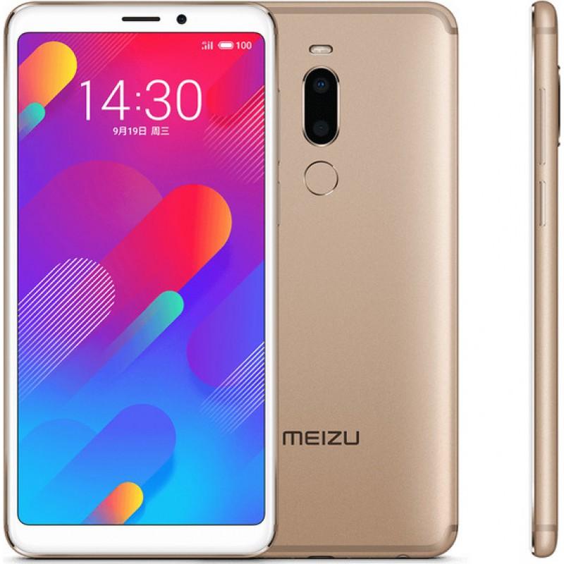 "Meizu M8 M813H 5.7"" 4GB Ram 64GB 8Core HD+ IPS 4G Dual Sim"